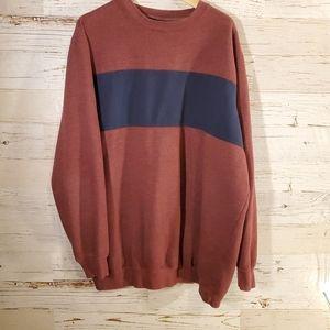 King Size Shirts - King Size crew-neck vintage sweatshirt